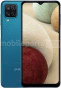 Samsung Mobiele telefoon / Tablet SM-A125FZBKEUB