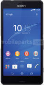 Sony Mobile phone / Tablet Sony Xperia Z3 Compact Black