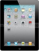 For iPhone/iPad Mobiele telefoon / Tablet iPad 2 Black