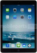 For iPhone/iPad Mobiele telefoon / Tablet iPad Air Silver