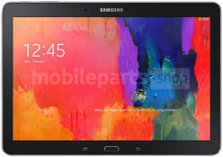 Samsung Mobiele telefoon / Tablet SM-T525NZKAPHN