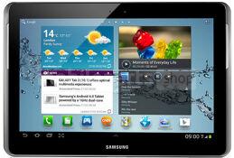 Samsung Mobiele telefoon / Tablet GT-P5100TSAPHN