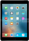 For iPhone/iPad Mobiele telefoon / Tablet iPad Pro A1674-A1675 Gold