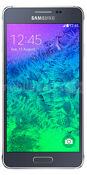 Samsung Mobiele telefoon / Tablet SM-G850FHSELUX