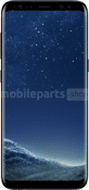 Samsung Mobiele telefoon / Tablet SM-G950FZBAPHN