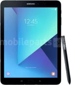 Samsung Mobiele telefoon / Tablet SM-T820NZKAPHN