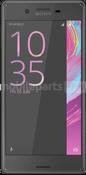 Sony Mobiele telefoon / Tablet Sony Xperia X Black