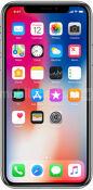 For iPhone/iPad Mobiele telefoon / Tablet iPhone X Black
