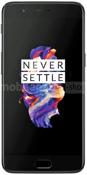 OnePlus Mobile phone / Tablet OnePlus 5 Black