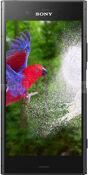 Sony Mobiele telefoon / Tablet Sony Xperia XZ1 Black