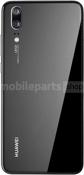 Huawei Mobiele telefoon / Tablet Huawei P20 Black