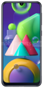 Samsung Mobiele telefoon / Tablet SM-M215FZBUPHN