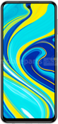 Xiaomi Téléphone mobile / tablette Xiaomi Redmi Note 9S Blue