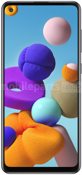 Samsung Mobiele telefoon / Tablet SM-A217FZBOEUB