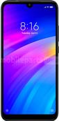 Xiaomi Mobiele telefoon / Tablet Xiaomi Redmi 7 Black