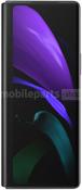 Samsung Mobiele telefoon / Tablet SM-F916BBKAITV