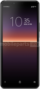 Sony Téléphone mobile / tablette Sony Xperia 10 II Black