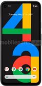 Google Mobiele telefoon / Tablet Google Pixel 4A Black