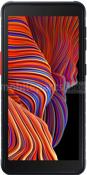 Samsung Mobiele telefoon / Tablet SM-G525FZKDEUE