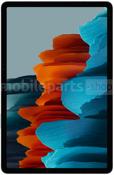 Samsung Mobiele telefoon / Tablet SM-T870NDBEEUB