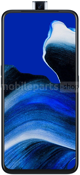 Oppo Téléphone mobile / tablette Oppo Reno 2Z Black