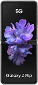 Samsung Téléphone mobile / tablette SM-F707BZAAEUB