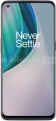 OnePlus Téléphone mobile / tablette OnePlus Nord N10 Black