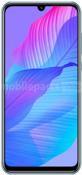 Huawei Mobiele telefoon / Tablet Huawei P Smart S (Y8P) Black