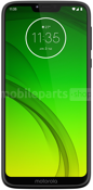 Motorola Mobiele telefoon / Tablet Moto G7 Power Black