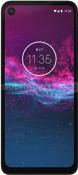 Motorola Mobiele telefoon / Tablet One Action Denim Blue
