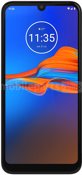 Motorola Mobiele telefoon / Tablet Moto E6 Plus Polished Graphite